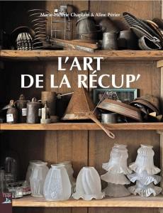 Read more about the article L'Art de la récup'