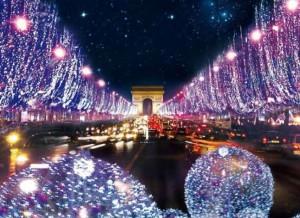 Les marchés de Noël les plus festifs :