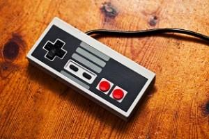 Rétro Gaming : les jeux vidéo, une tendance en brocante !
