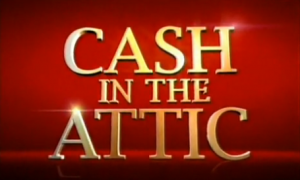 Cash in the Attic
