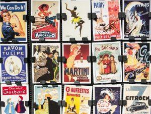 Read more about the article Comment collectionner des affiches d'époque ?