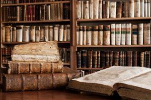Culture : comment chiner des livres de collection !