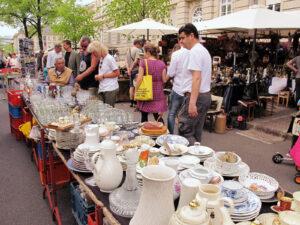 Read more about the article Gare aux arnaques lors de vos vide-greniers !