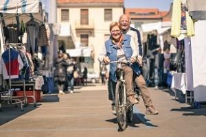 Acheter un vélo en brocante : ce qu'il faut savoir