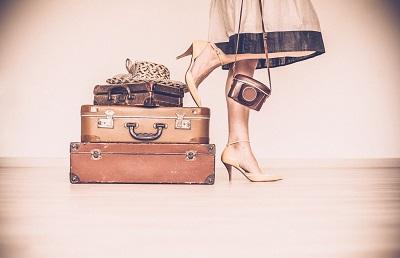 Cherche fille pour vacance