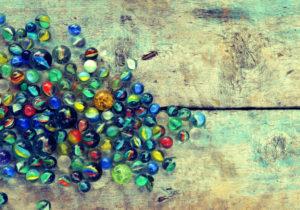 Une sélection de 5 objets tout petits à dénicher sur les brocantes