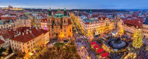Les marchés de Noël, des plus traditionnels aux plus festifs !