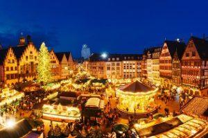Les marchés de Noël les plus originaux !