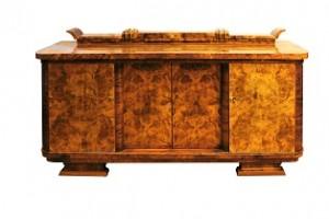 Savoir identifier et où dénicher du mobilier et des vêtements Art Déco