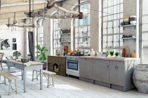 Read more about the article Les accessoires vintage indispensables pour décorer votre cuisine
