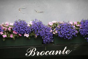 Quelles sont les 3 meilleures brocantes en France ?