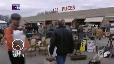 Puces-Lyon